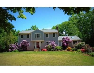 180 Cedar St, Sturbridge, MA 01566 - MLS#: 72357688