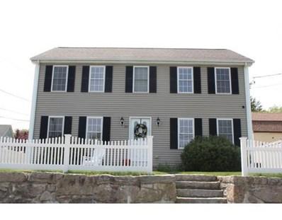 22 Butler St, Blackstone, MA 01504 - MLS#: 72357700
