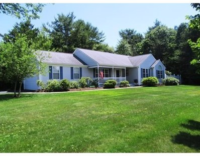 211 Lunns Way, Plymouth, MA 02360 - MLS#: 72357747