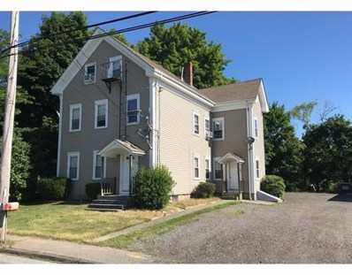 304 Main St, Dighton, MA 02715 - MLS#: 72357748