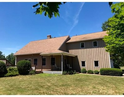 267 Long Plain Road, Whately, MA 01093 - MLS#: 72357753