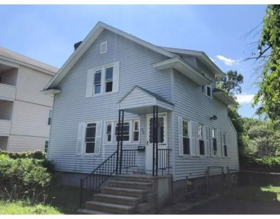 94 Courtland St, Worcester, MA 01602 - MLS#: 72357773