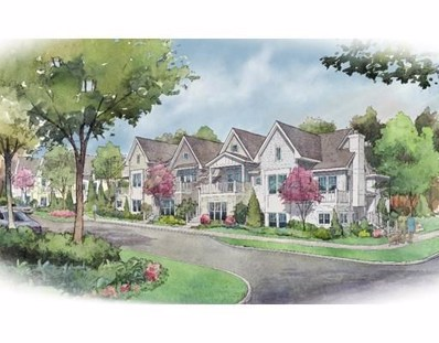 1 Olive St UNIT 1, Plymouth, MA 02360 - MLS#: 72357811