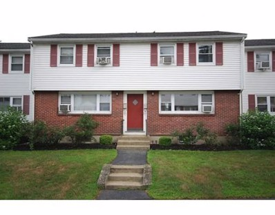 575 Union Ave UNIT B (U80), Framingham, MA 01702 - MLS#: 72357827