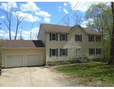 166 Moreland St, Worcester, MA 01609 - MLS#: 72357866