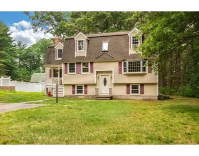 151 Federal Street, Wilmington, MA 01887 - MLS#: 72357875