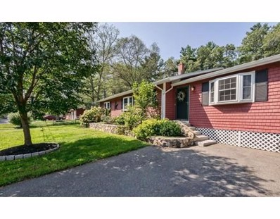 30 Old Jacobs Rd, Georgetown, MA 01833 - MLS#: 72357891