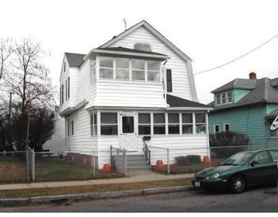 27 Cherrelyn St, Springfield, MA 01104 - MLS#: 72357920