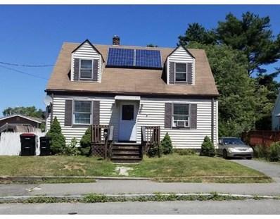 20 Sterling Rd, Brockton, MA 02302 - MLS#: 72357976