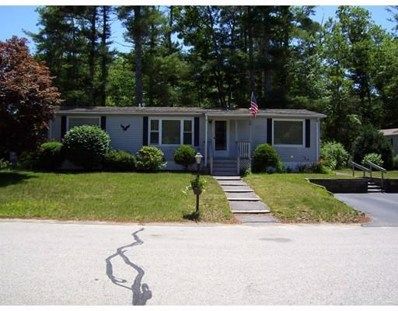 28 Silver Birch Lane, Kingston, MA 02364 - MLS#: 72357988