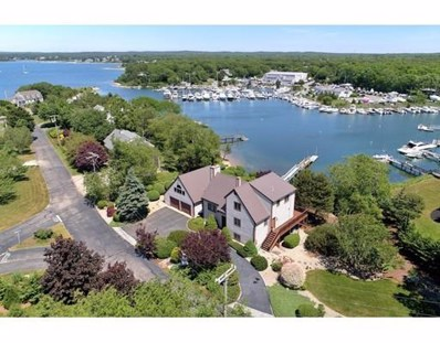 176 Waterside Dr, Falmouth, MA 02556 - MLS#: 72358011