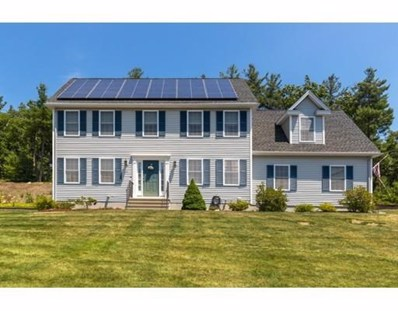 13 Mountain Laurel Rd, Ayer, MA 01432 - MLS#: 72358029
