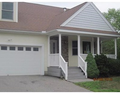 2 Edward St UNIT 2, Leicester, MA 01524 - MLS#: 72358062