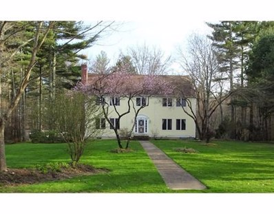 6 Indian Meadow Road, Middleboro, MA 02346 - MLS#: 72358069