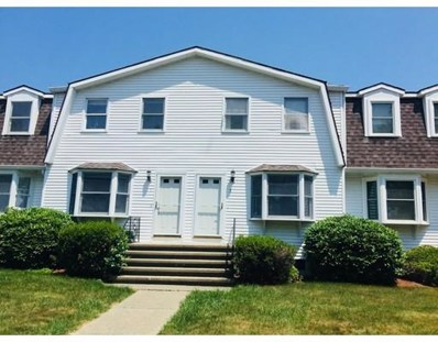 100 E 6TH St UNIT 3, Dracut, MA 01826 - MLS#: 72358070