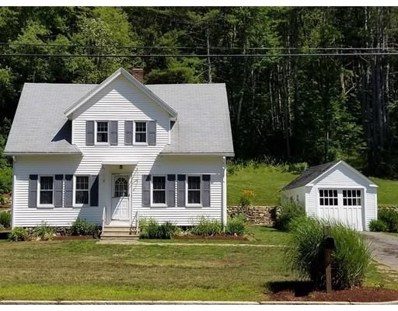 1049 Worcester Rd, Barre, MA 01005 - #: 72358108