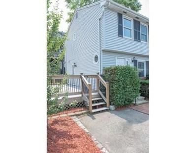 22 Barnard Pl, Boston, MA 02127 - MLS#: 72358115