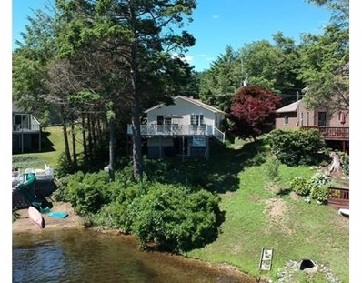 12 Kenneth Ave, Webster, MA 01570 - MLS#: 72358118