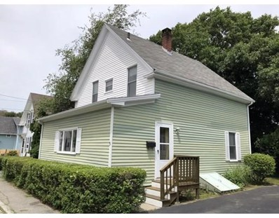 5 Forest St, Rockport, MA 01966 - MLS#: 72358195