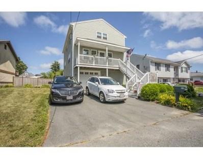 53 Osborne St., New Bedford, MA 02740 - MLS#: 72358215