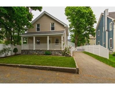 101 Harvard Street, Winchester, MA 01890 - MLS#: 72358216