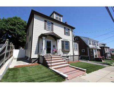 47 Charlemont, Boston, MA 02122 - MLS#: 72358241