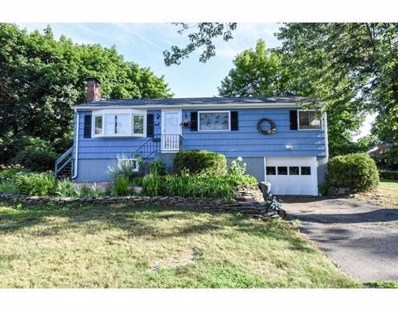 7 Indian Dr, Chelmsford, MA 01824 - MLS#: 72358262