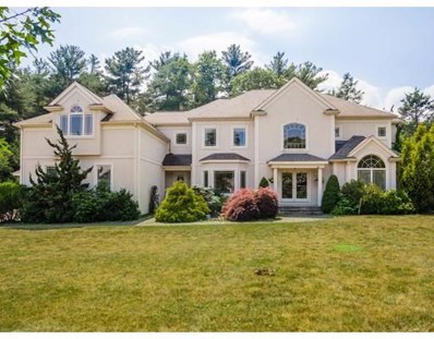 25 Colts Crossing, Canton, MA 02021 - MLS#: 72358265