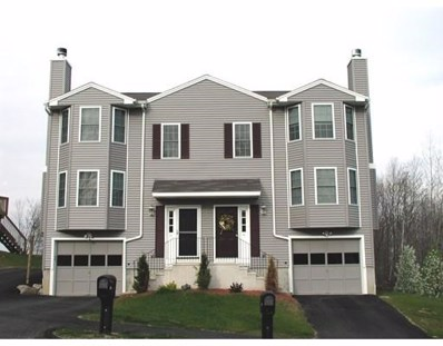 37 Bittersweet Blvd, Worcester, MA 01607 - #: 72358296