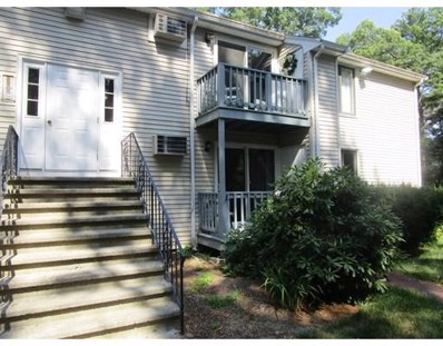 165 R Chestnut UNIT 2, Foxboro, MA 02035 - MLS#: 72358322