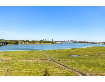 133 Commander Shea Blvd. UNIT 507, Quincy, MA 02171 - MLS#: 72358331