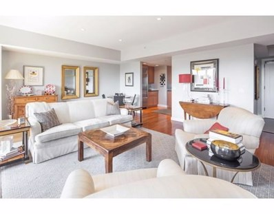 505 Tremont St UNIT 607, Boston, MA 02116 - MLS#: 72358369