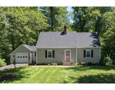 44 Tower Rd, Hingham, MA 02043 - MLS#: 72358389