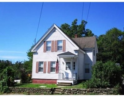 220 Sterling St, Clinton, MA 01510 - MLS#: 72358411