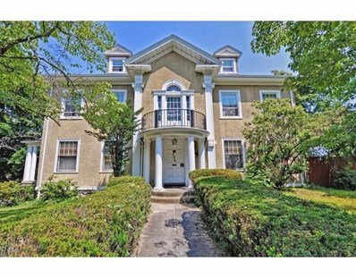 105 Governors Avenue, Medford, MA 02155 - MLS#: 72358417
