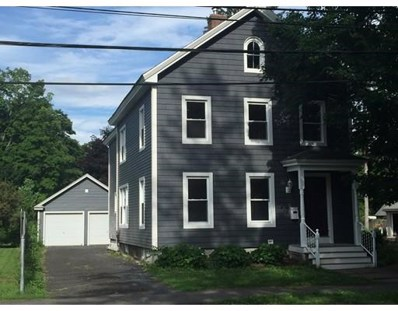23 High St, Westfield, MA 01085 - MLS#: 72358438