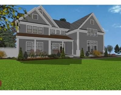 207 Pratts Mill Road, Sudbury, MA 01776 - MLS#: 72358446