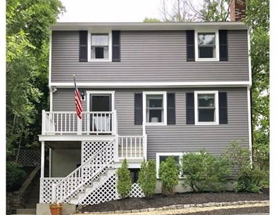 14 Ravenna Ave, Salem, MA 01970 - MLS#: 72358454