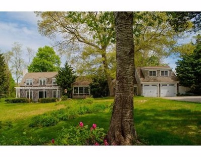 16 Ice House Ln, Barnstable, MA 02630 - MLS#: 72358460