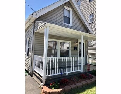 151 Cottage St, Everett, MA 02149 - MLS#: 72358514