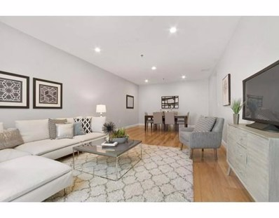 1721 Washington St UNIT 405, Boston, MA 02118 - MLS#: 72358529