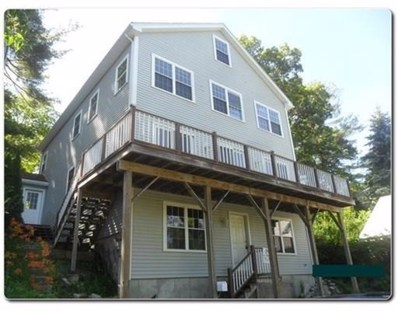 19 Woodward Ave, Gloucester, MA 01930 - MLS#: 72358553
