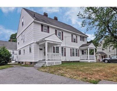 26 Progress Street UNIT UNIT 26, Hopedale, MA 01747 - MLS#: 72358556