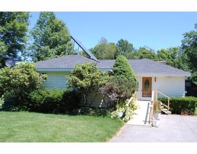 113 Freeman Rd., Charlton, MA 01507 - MLS#: 72358564