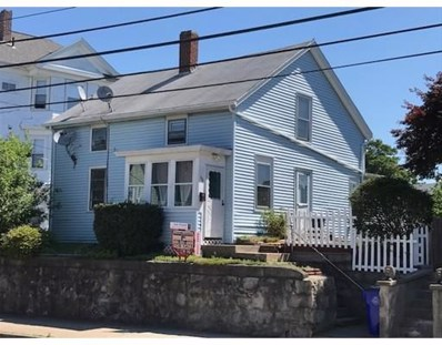 196 Eastern Ave, Fall River, MA 02723 - MLS#: 72358578