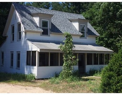 2 School, Townsend, MA 01469 - MLS#: 72358597