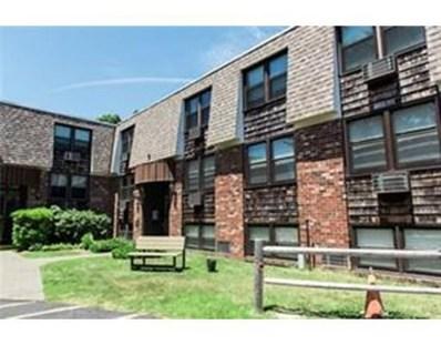 510 Child St UNIT 408A, Warren, RI 02885 - MLS#: 72358662