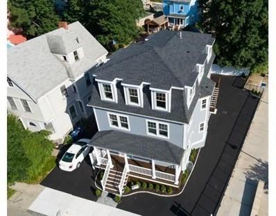 44 Mather Street UNIT 1, Boston, MA 02124 - MLS#: 72358713
