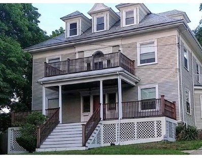 31 Gordon Ave, Boston, MA 02136 - MLS#: 72358734