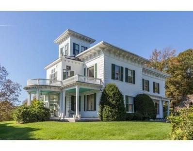 106 Mount Vernon St, Fitchburg, MA 01420 - MLS#: 72358744